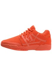K1x All Net Trainers Bloodorange Red