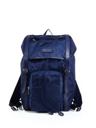 Nylon Guccisima Backpack