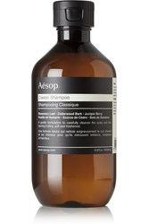 Aesop Classic Shampoo Colorless