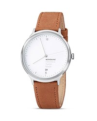 Mondaine Helvetica No. 1 Light Watch 38Mm