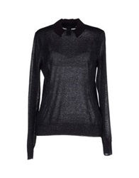 Marc By Marc Jacobs Turtlenecks Black