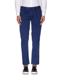 Pepe Jeans Trousers Casual Trousers Men Blue