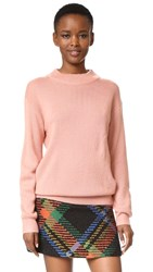 Ryder Harvey Sweater Coral
