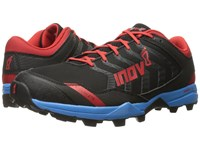 Inov 8 X Claw 275 Black Blue Red Men's Running Shoes Multi