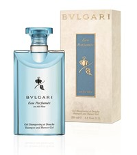 Bulgari Bvlgari Eau Parfumee Au The Bleu Shampoo And Shower Gel Female