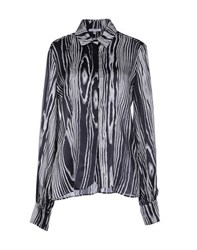 Gianfranco Ferre Gf Ferre' Shirts Shirts Women Black