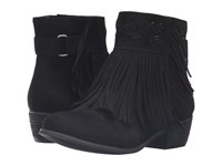 Not Rated Captain Country Black Women's Boots