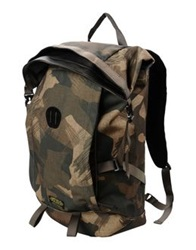 Backpacks And Fanny Packs Military Green