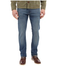 Dl1961 Russell Slim Straight In Wallace Wallace Men's Jeans Gray