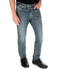 Lucky Brand Men's 410 Athletic Slim Fit Milpitas Jeans