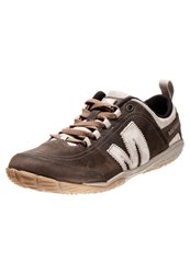Merrell Excursion Glove Smooth Trainers Kangaroo Taupe