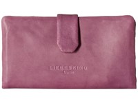 Liebeskind Tammy Faded Orchid Wallet Handbags Pink