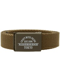 Neighborhood C.W.P. Belt Green