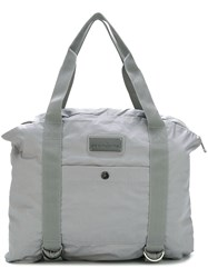 Adidas By Stella Mccartney Yoga Tote Bag Grey