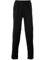Universal Works Track Trousers Black
