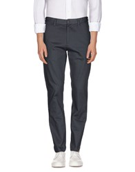 Stussy Trousers Casual Trousers Men Grey