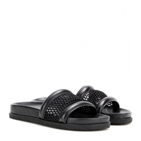 Alexander Wang Jac Leather Sandals
