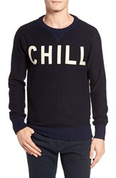 Scotch And Soda Men's Chill Wool Pullover