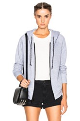 Nsf All Day Nsf Roxie Sweater In Gray