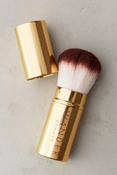 Anthropologie Wander Beauty Pixel Perfect Retractable Foundation Brush Assorted