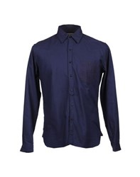 Oliver Spencer Shirts Long Sleeve Shirts Men