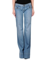 Barbara Bui Jeans Blue