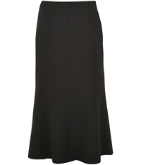 Cc Black Panelled Skirt