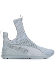 Puma 'The Fenty' Sneakers Blue