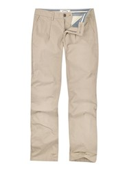 Fat Face Paperlight Chinos Sand