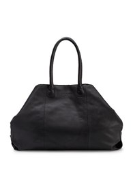 Liebeskind Milla E Shopper Bag Black