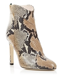 Sjp Collection By Sarah Jessica Parker Sjp By Sarah Jessica Parker Booties Quina High Heel Thule Beige
