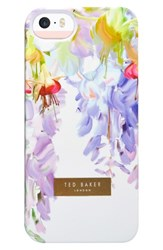 Ted Baker London 'Hanging Gardens' Iphone 5 5S And Se Case