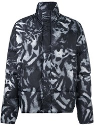 Paul Smith Ps By Padded Jacket Black