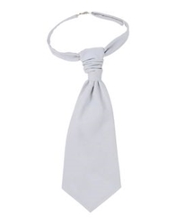 Carlo Pignatelli Cerimonia Ties Light Grey