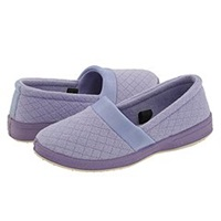 Foamtreads Coddles Mauve Women's Slippers Neutral
