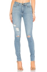 Paige Margot Ultra Skinny Annora Destructed