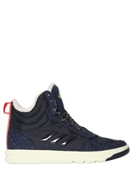 Adidas By Stella Sport Nylon Sneakers