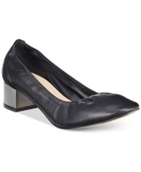 Aldo Women's Kerari Block Heel Pumps Black