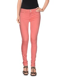 Notify Jeans Notify Denim Denim Trousers Women Coral