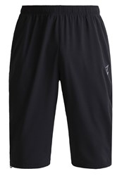 Your Turn Active 3 4 Sports Trousers Black