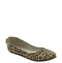 Women's French Sole 'Sloop' Flat