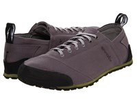 Evolv Cruzer Slate Athletic Shoes Metallic