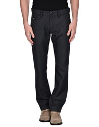 Quiksilver Trousers Casual Trousers Men Steel Grey