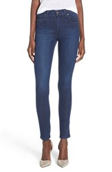 Women's James Jeans 'Twiggy' High Rise Skinny Jeans Barcelona