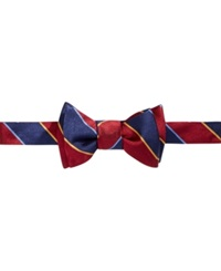 Brooks Brothers A And S Bow Tie