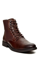 Robert Wayne Aspen Military Boot Brown