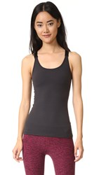 Beyond Yoga Silhouette Cami Black