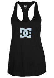 Dc Shoes Star Top Black