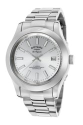 Rotary Men's Les Originales Swiss Automatic Watch Metallic