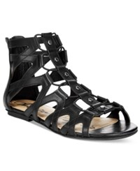 American Rag Romil Gladiator Sandals Only At Macy's Women's Shoes Black